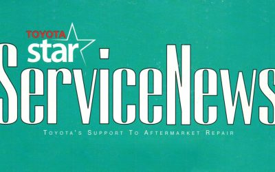 Star Service News Bulletin No.63 – March/April 1997