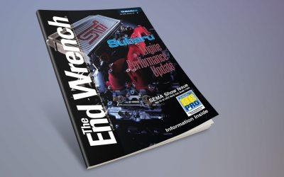 Subaru EndWrench Fall 1998