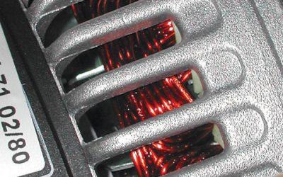 Parts News: Alternator or Regulator; Ignition Coils