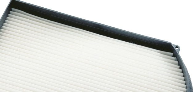 Parts News: Cabin Filters; Batteries