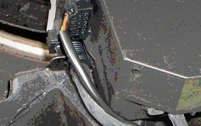 Central Locking – Diagnosing Mercedes-Benz Electro-pneuymatic Power Door Locks System