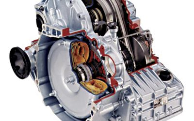 Continuously Variable Transmissions: Who's Got Them and What You Need to Know