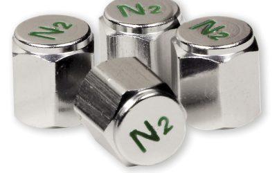 Nitrogen Or Not! Is a Nitrogen Tire Filling Program VAluable?
