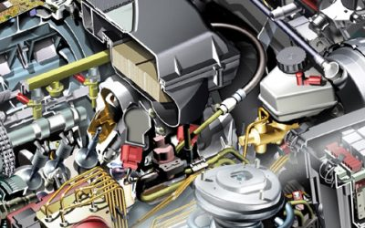 Information Help: Interpreting Mercedes-Benz Wiring Diagrams