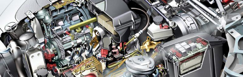 [DIAGRAM_5FD]  Information Help: Interpreting Mercedes-Benz Wiring Diagrams - Automotive  Tech Info | Interpreting Wiring Diagrams |  | Automotive Tech Info