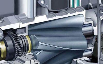Factory Service Bulletins: Sensotronic Brake Control (SBC) Bleeding Procedure; Kompressor Engine Performance