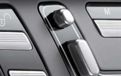 Mercedes-Benz Pneumatic Door Locks – Safe & Secure