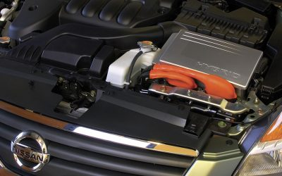 Special Facts You Should Know About Nissan Altima Hybrid Service