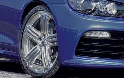 Volkswagen Suspension Systems – Shimmy & Shake