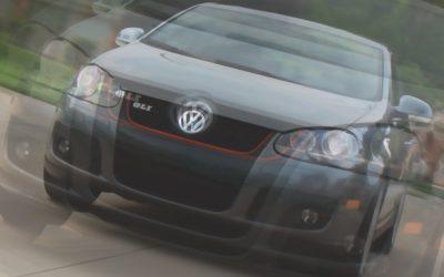 Volkswagen Electronic Throttle – Throttling Away