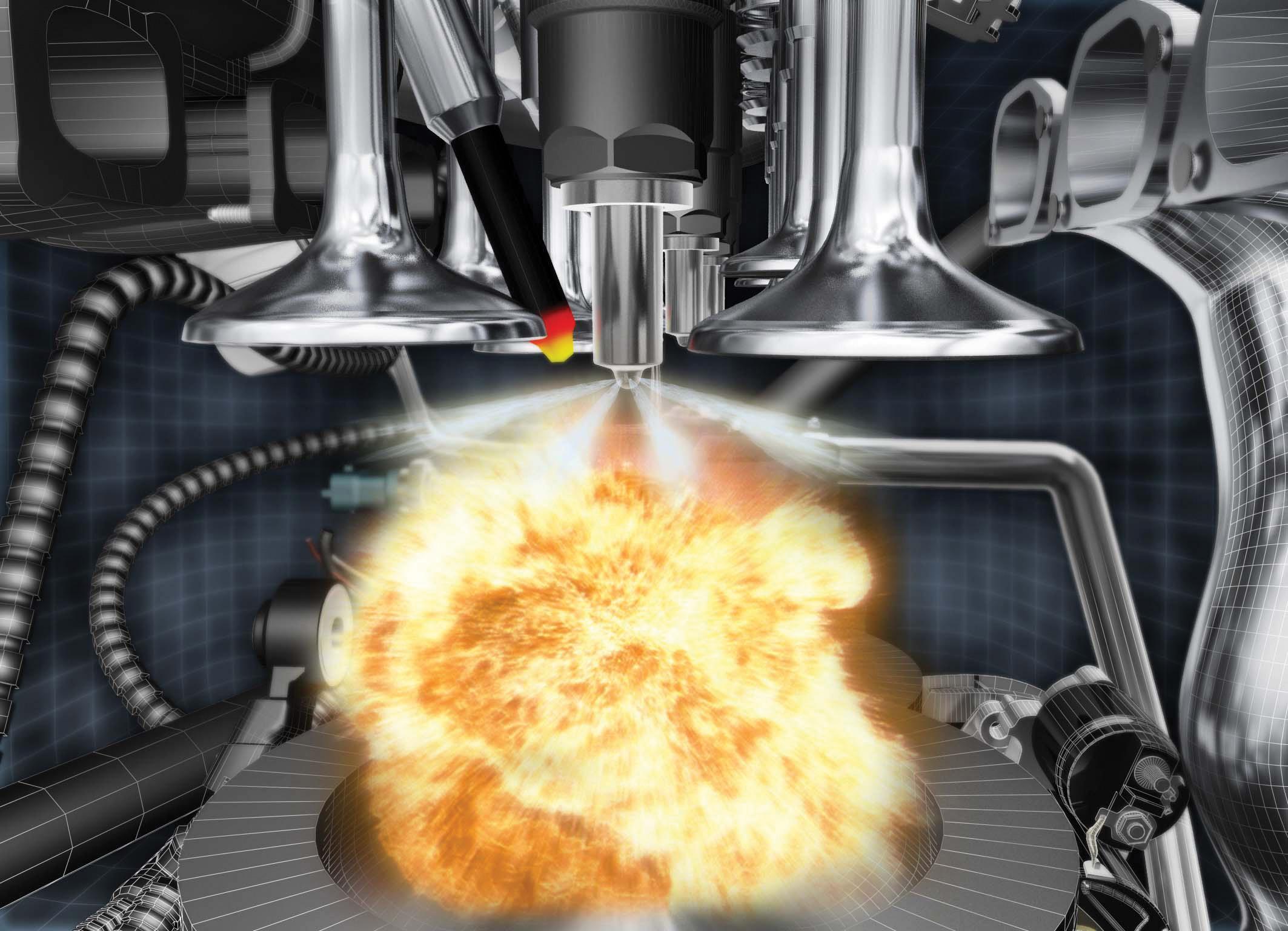 diesel-fire