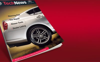 Nissan TechNews July 2010