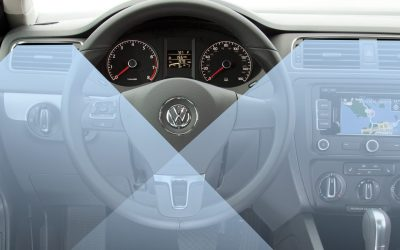 Volkswagen Comfort Systems – Getting Comfortable