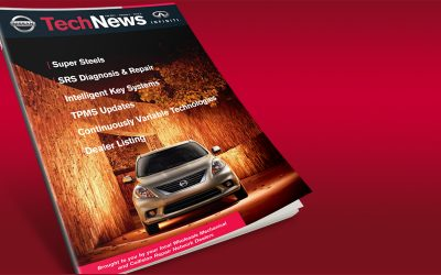 Nissan TechNews Fall 2011