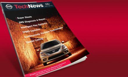 Nissan TechNews Fall 2011