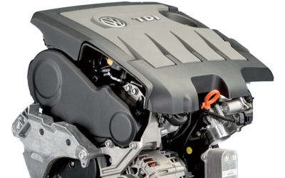 Volkswagen Engine Temperature Control – Cooling Off