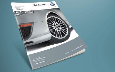 Volkswagen TechConnect Fall/Winter 2012