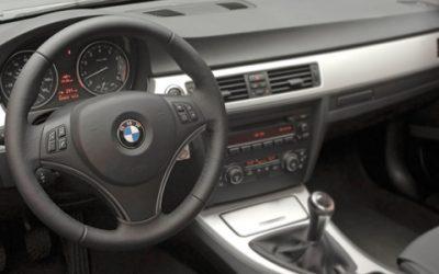 BMW E90 Steering Angle Sensor Diagnosis
