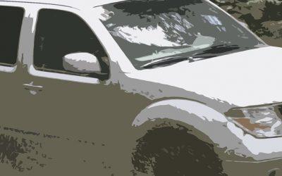 Nissan Suspension Struts – Back to Basics
