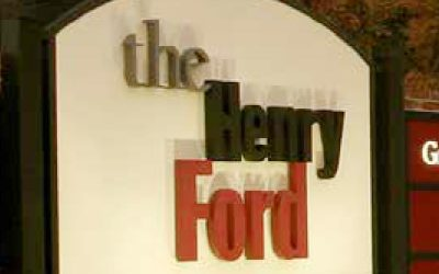 The Henry Ford Museum, Part 2