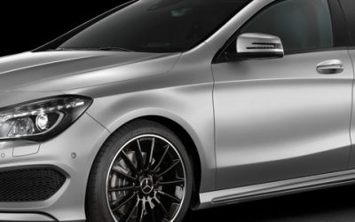 Meet the CLA, Model Series 117