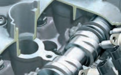 VW Camshafts Do Double-Duty