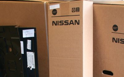 The NIssan OEConnection: The Best Solution to Buying Collision Parts