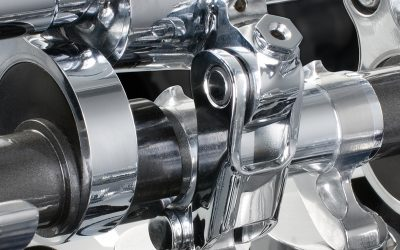 The Basics of Nissan's VVEL System