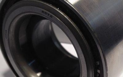 Nissan Wheel Bearing Diagnosis and Service
