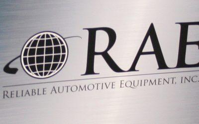 Showcase: RAE