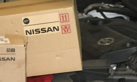 Genuine Nissan Parts: The Real Thing