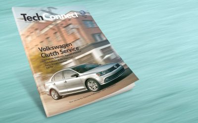 Volkswagen TechConnect Fall 2015