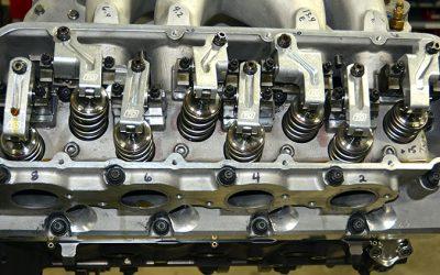 Roller Rocker Systems, 1: Translating the Camshaft