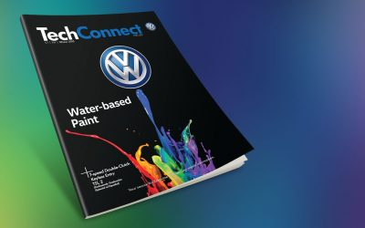 Volkswagen TechConnect Winter 2015 (V7 N4)