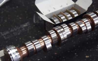 Camshaft Basics, Part 1: The Heart of the Engine