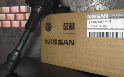 Understanding Nissan Ignition Systems: Lighting the Fire
