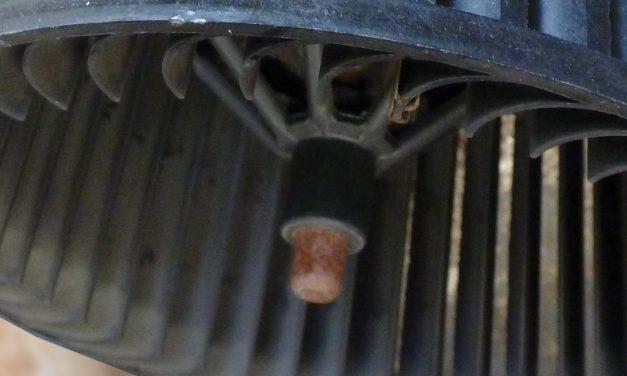 Fresh Air Blower Performance – Volkswagen HVAC