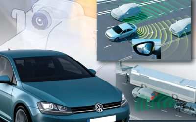 Understanding Volkswagen Driver Assistance Systems