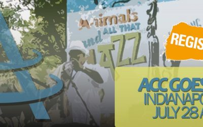 ACC Goes Local: Animals and All That Jazz!