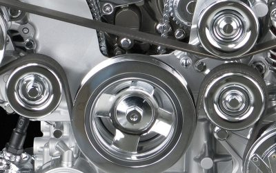 Camshaft Control Systems Part IV: Timing Chain Guides & Tensioners