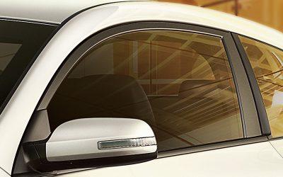 Nissan Power Window Control Repair