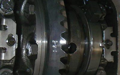 Understanding Nissan Differential Gear Ratios