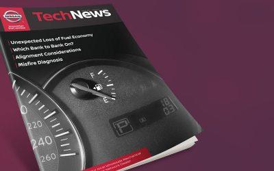 Nissan TechNews Spring 2017