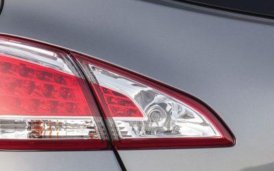 Backup Magic: Repairing the Nissan Rear View Monitor