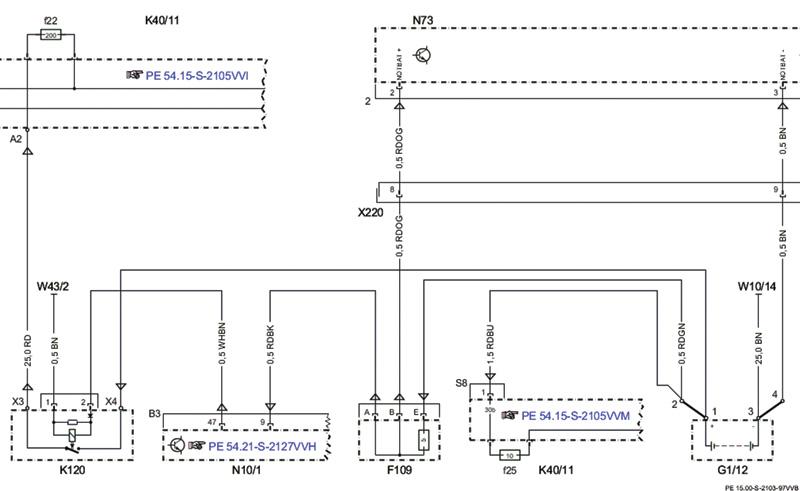 Wiring  U0026 Function Diagrams  U0026 Descriptions