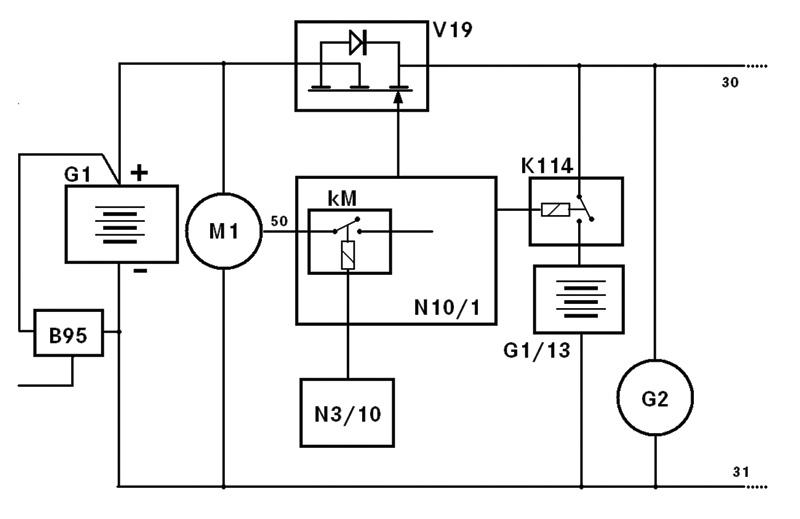 Wiring & Function Diagrams & Descriptions - Automotive Tech Info | Wisconsin Wiring Diagrams |  | Automotive Tech Info