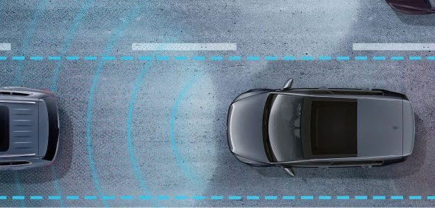 Understanding Volkswagen and Audi Driver Assistance Systems