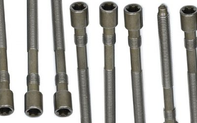 Volkswagen Fasteners Beyond Length and Thread Count