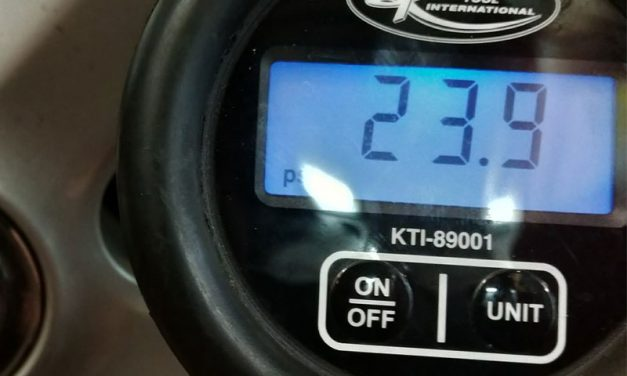 Initialize This: Troublesome TPMS
