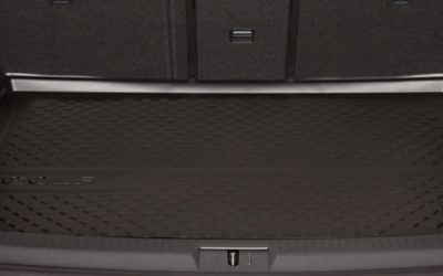 Volkswagen Golf Trunk Floor Replacement